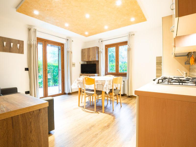 Holiday apartment Casa Lucia Design