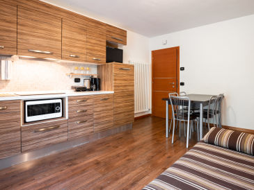 Apartment Residence Toli Standard