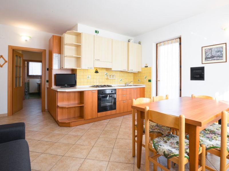 Apartment Casa Lucia Economy