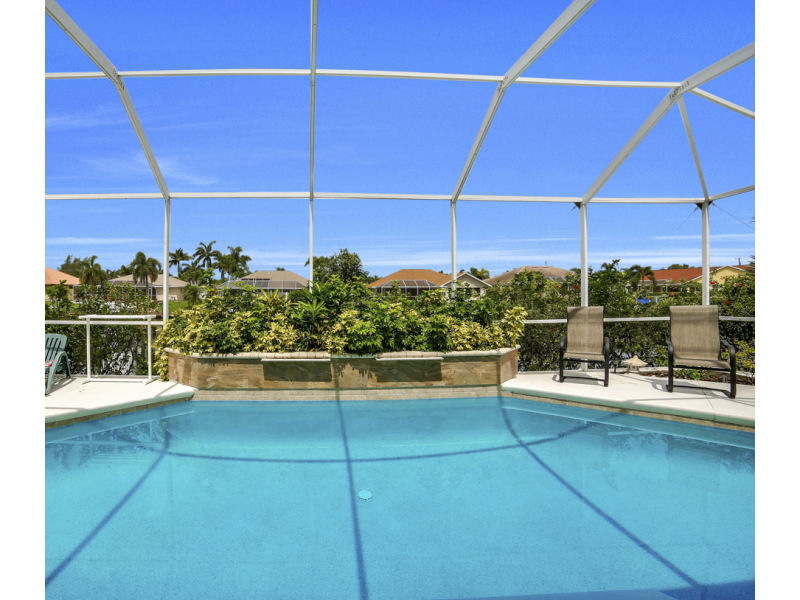 Ferienhaus Villa Joy