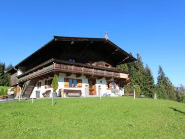 Ferienhaus Ötzalm XL