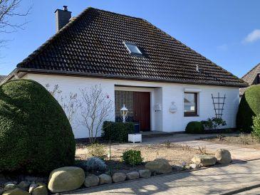 Ferienhaus Dat Klimperhus
