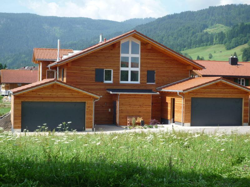 Ferienwohnung Löwenzahn im Haus Sonnenwiese