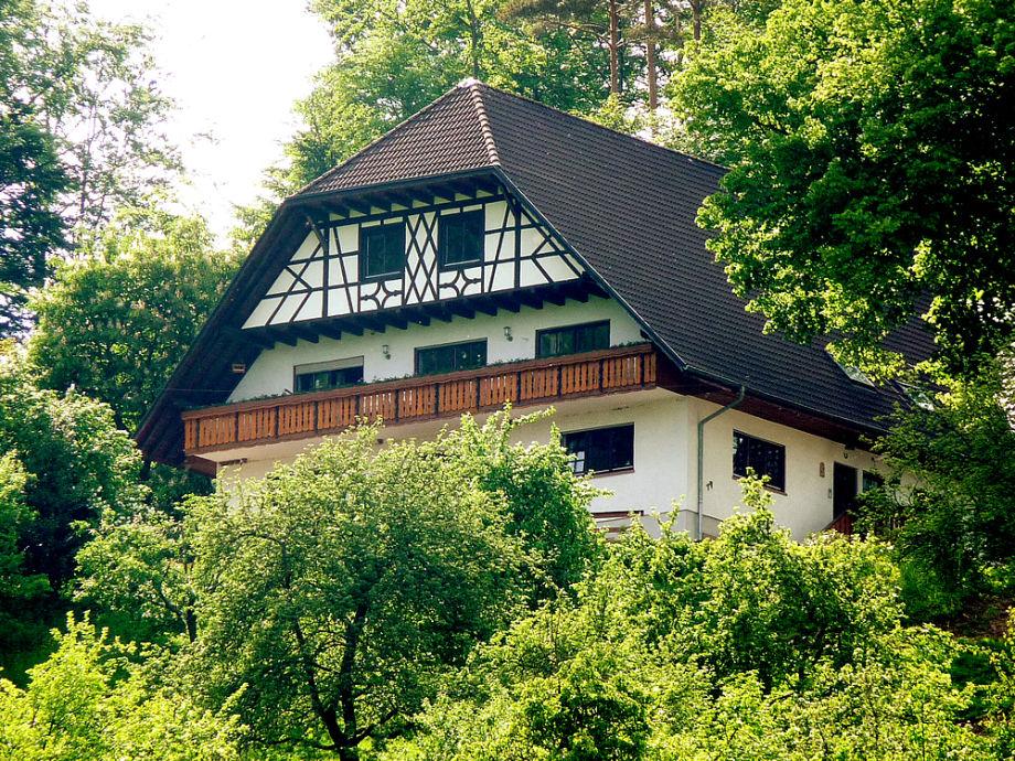 Bauernhof Mooshof in Oberkirch im Schwarzwald