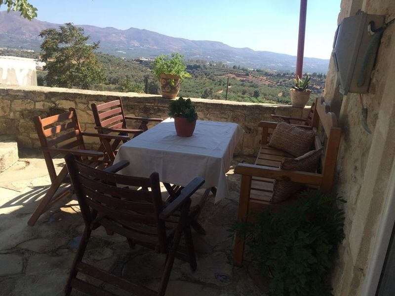 Holiday house Veisakis