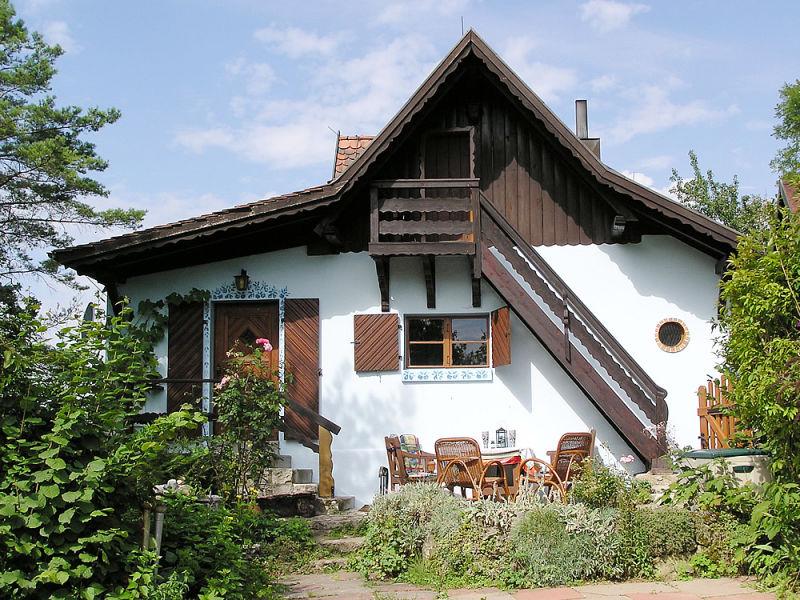 Ferienhaus Kleines Paradies