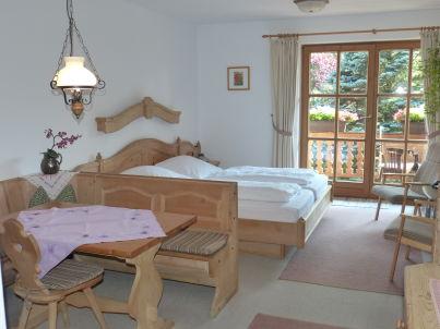Uschi - Gästehaus Becher