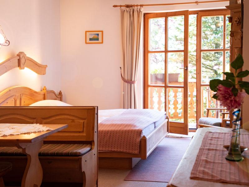 Ferienwohnung Uschi - Gästehaus Becher