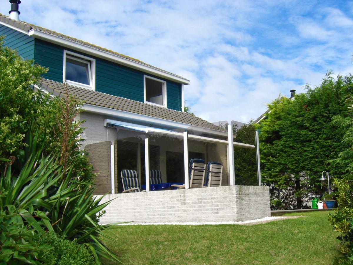 """Ferienhaus Haus 101 """"Beach Park Texel"""" in De Koog De Koog"""