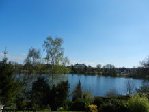 Ferienwohnung zwischen den Seen