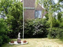 "Holiday apartment ""Noorderburcht"""