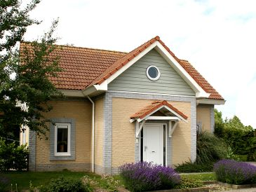Ferienhaus Zeelandvilla