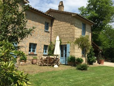 Landhaus Casa Acquafresca