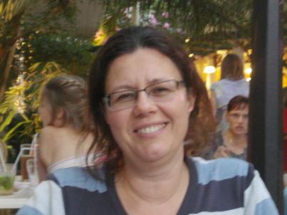 Ihr Gastgeber Kerstin Wittmann