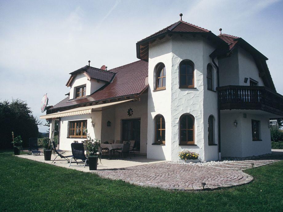 Ferienhaus in Schottenstein