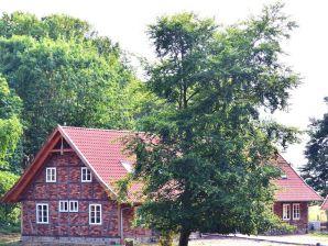 Ferienhaus Hirtenkate Wulfsahl