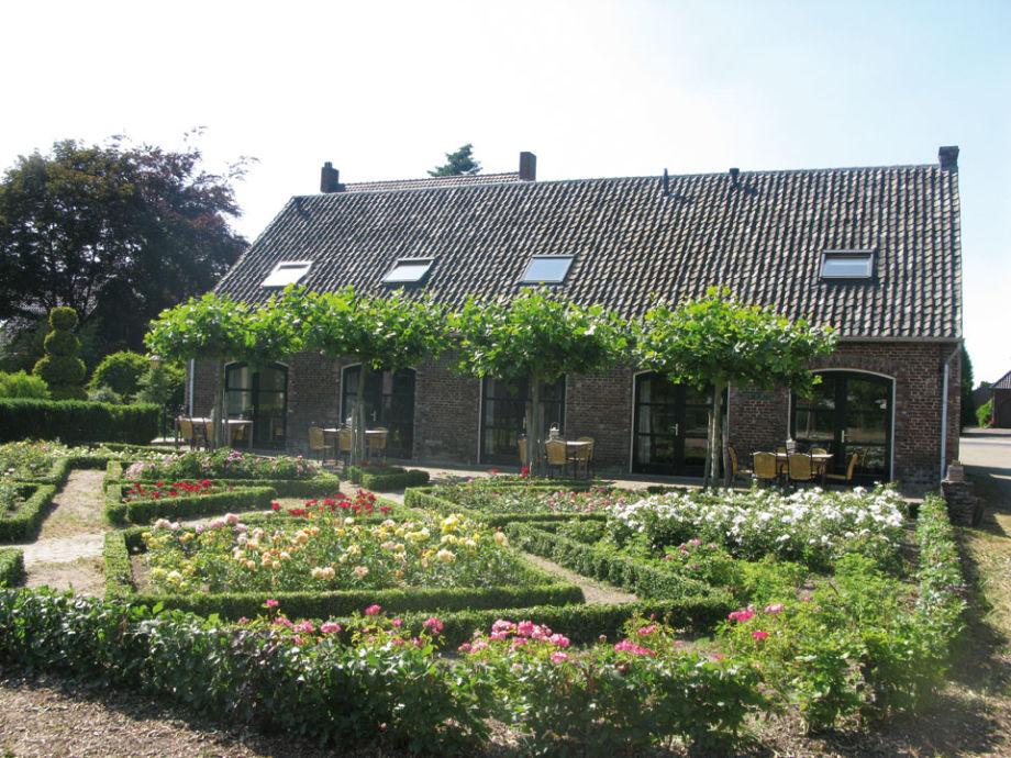 Außenaufnahme & Campsite De Rozenhorst