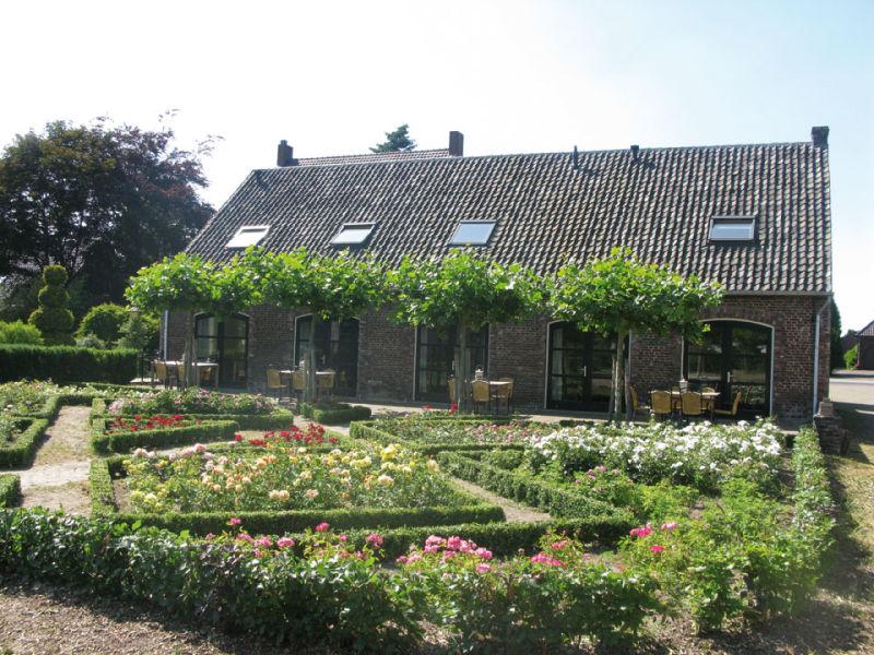 Ferienwohnung De Rozenhorst