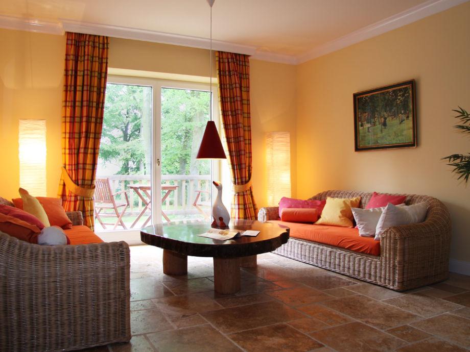 offene galerie wohnzimmer | offene galerie wohnzimmer raum und m 246 ...