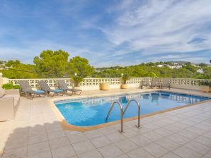 Ferienwohnung Villa Las Viñas