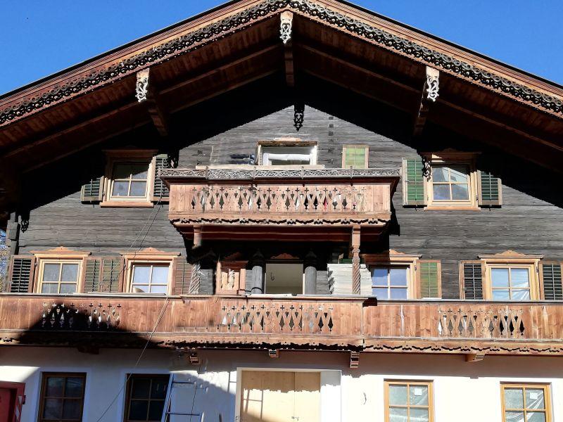Ferienwohnung Kaltenbach Central Top 7