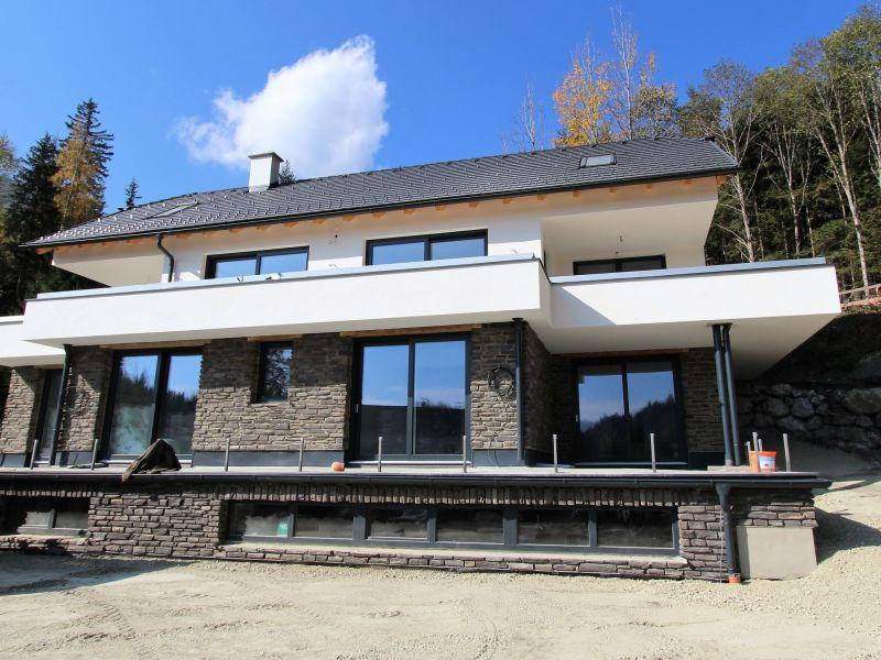 Ferienhaus Chalet Hammerweg