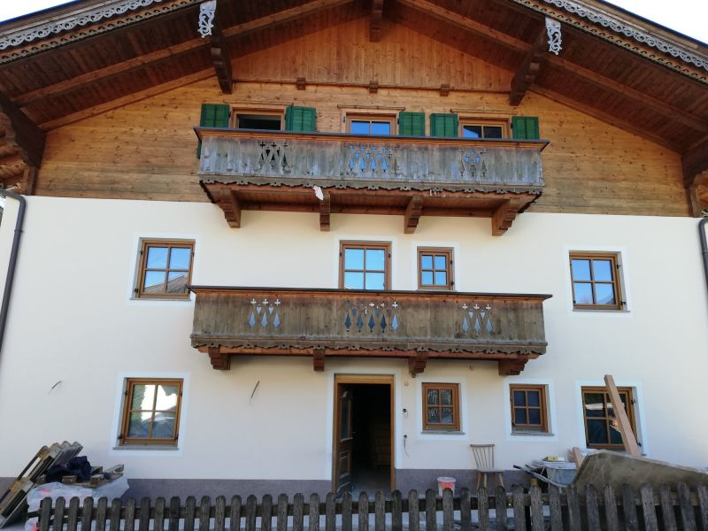 Ferienwohnung Herzstück Kaltenbach Top 6