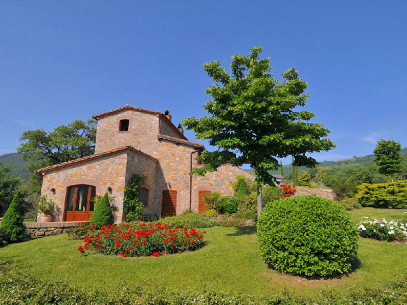 Villa Chianaiola