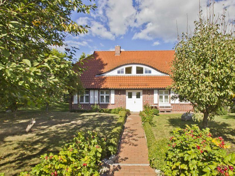 Ferienhaus Landhaus Dorothea