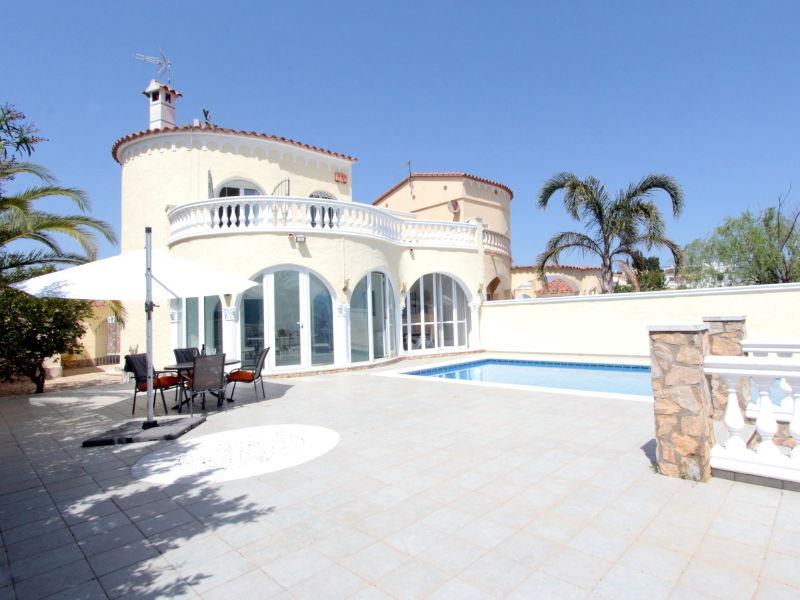Villa Irene - 12207