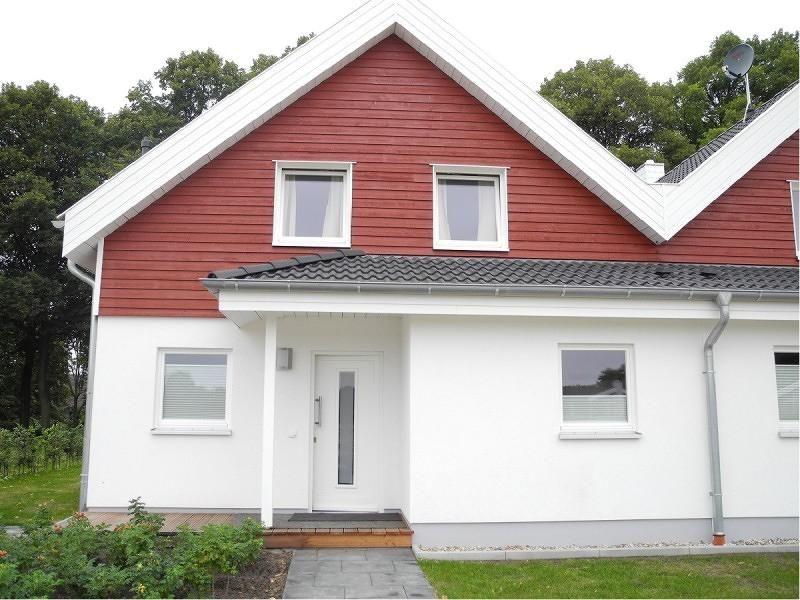 Ferienhaus Seeschlößchen - Nordhorn