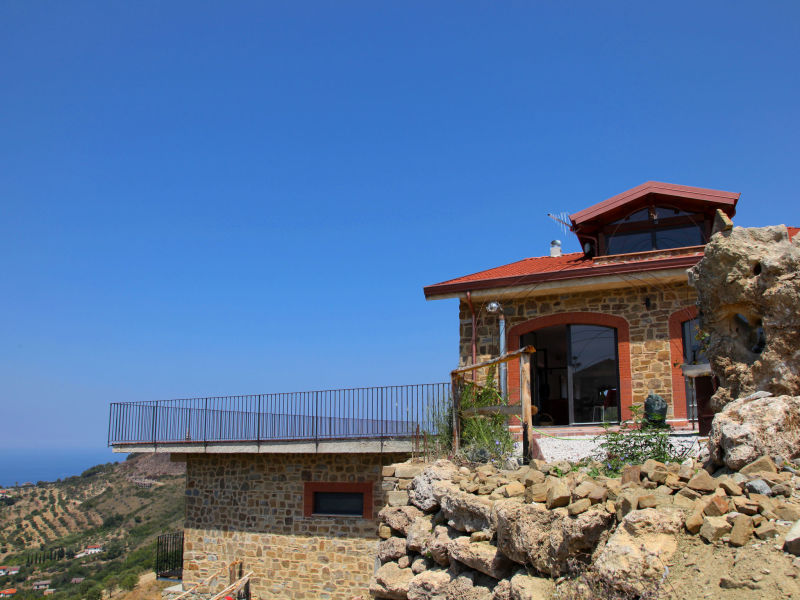 Ferienhaus Villa Cilento