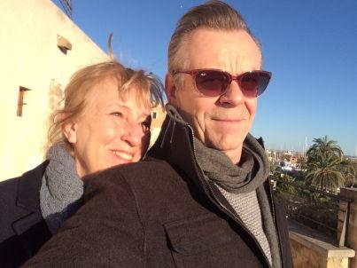 Ihr Gastgeber Barbara & Joe Jaudes