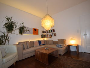 Holiday apartment chacha-paradise ground floor