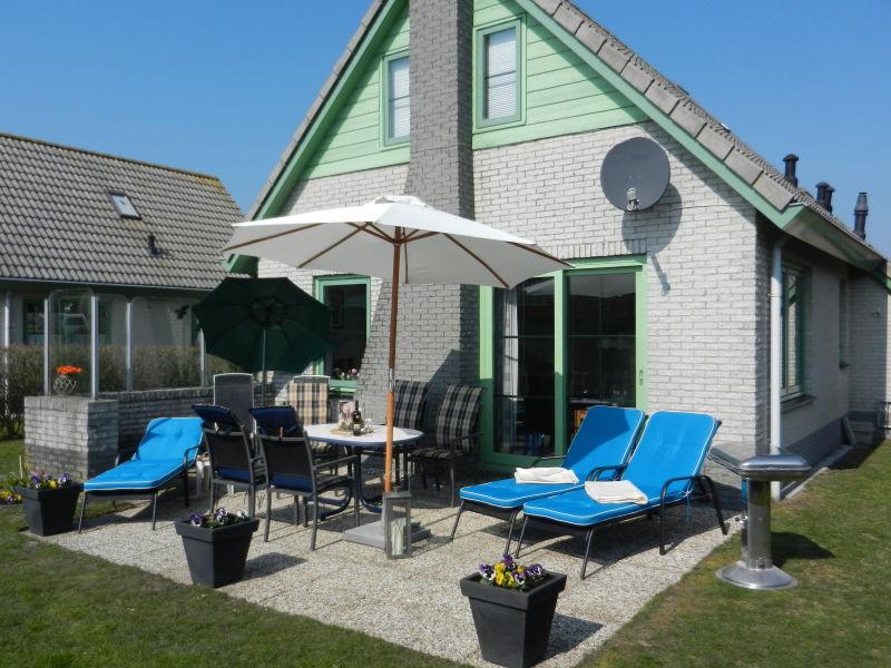 Ferienhaus Ferienvilla-Wagner