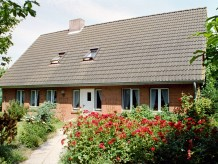 Holiday apartment In der Marsch