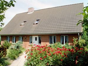 Holiday house In der Marsch