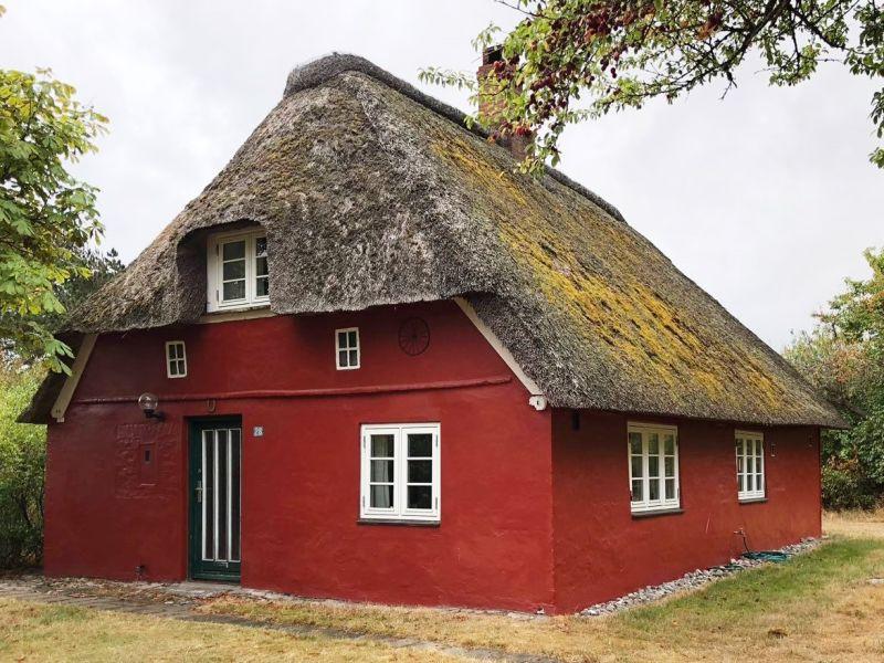 Ferienhaus Tommelise