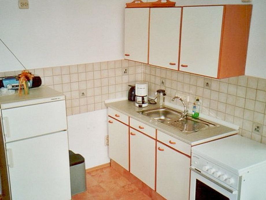 Wunderbar Farben In Der Küche Als Pro Vastu Ideen - Küchenschrank ...