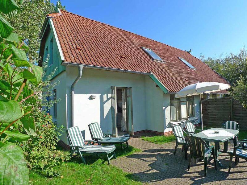 Ferienhaus STRANDPERLE Weidenhof 1a