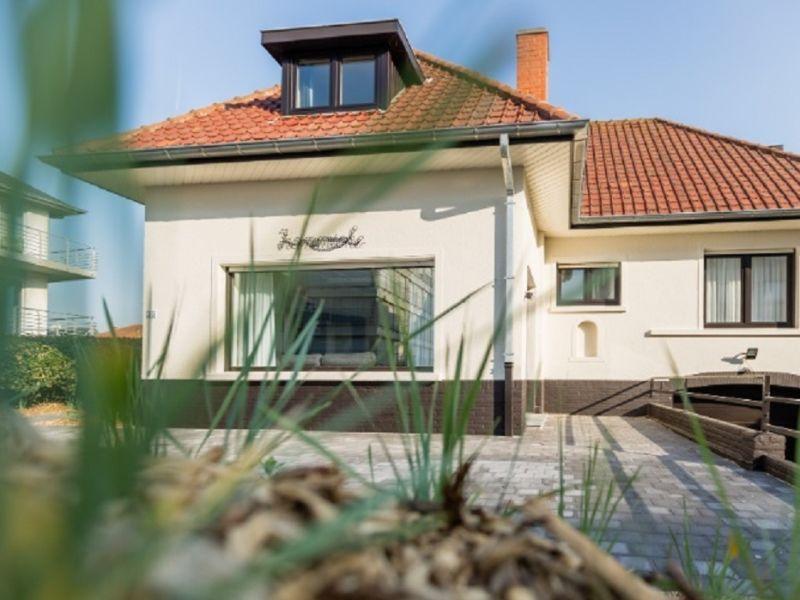 Villa Zeezicht Koksijde
