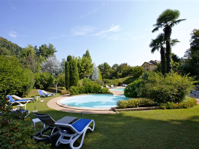 Ferienwohnung Residenz Villa Ada Troubetzkoy A 104