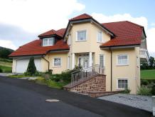 Ferienwohnung Haus Rhönblick