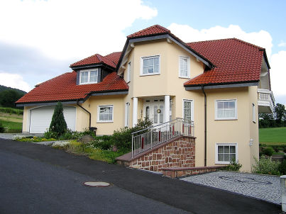 Haus Rhönblick