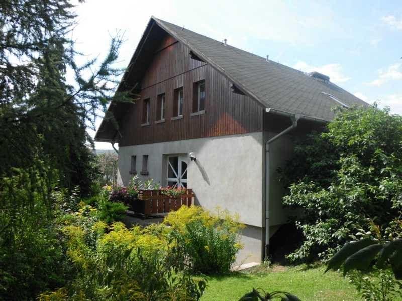Ferienhaus Ferientraum