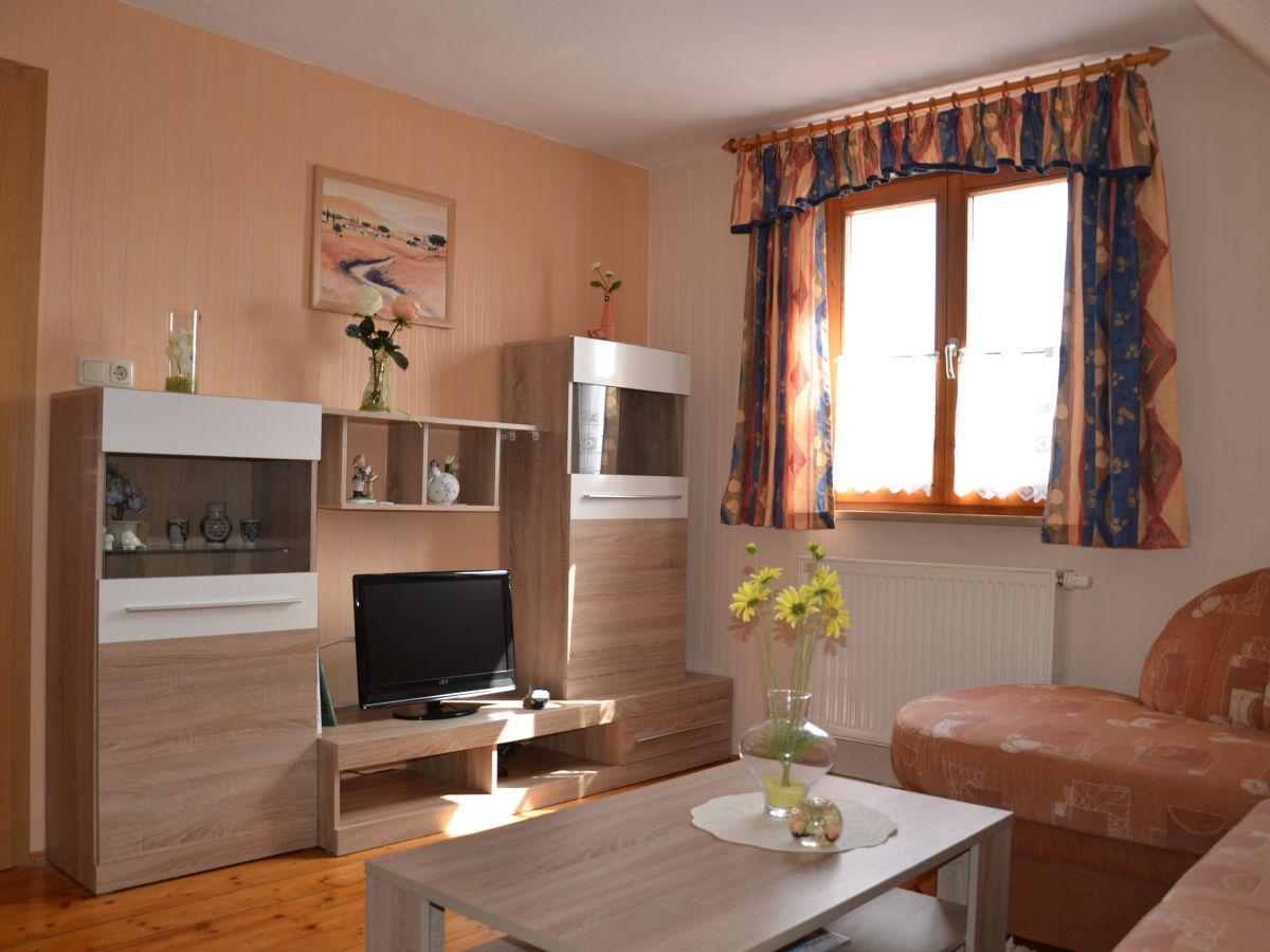 ferienwohnung familie hagel oberes maintal frau renate hagel. Black Bedroom Furniture Sets. Home Design Ideas