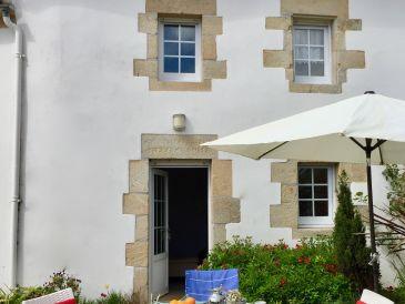 Ferienhaus Ty Kiwi