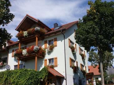 Ferienwohnung Hanslbauernhof, Maria Pösl