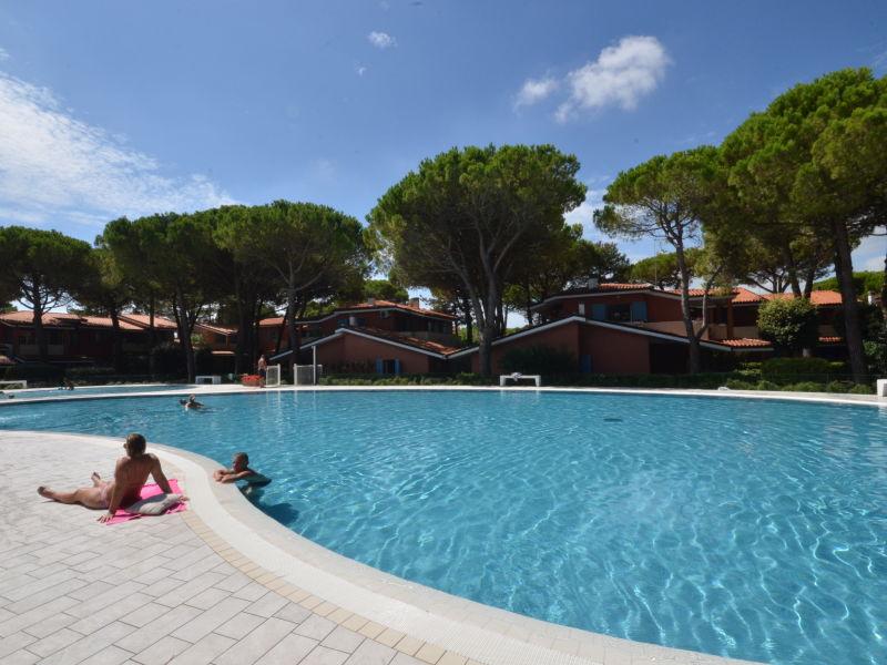 Ferienwohnung Euro Residence Club