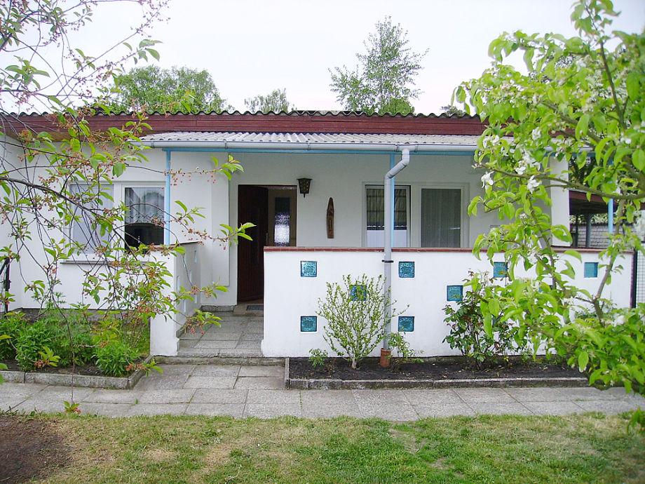 Ferienhaus Seebad Lubmin